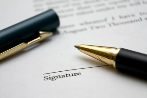 Les nouvelles modalités de dépôt et de publicité des accords collectifs :