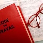 code du travail à jour au 1er juillet 2016