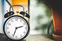 Calcul des heures de délégation en cas de forfait jours :