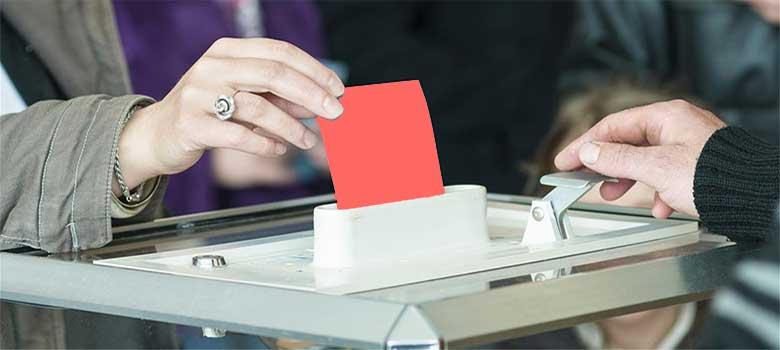 Compositiondes collèges électoraux CSE