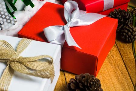Cadeaux et bons d'achats plafond de 166 euros en 2018 :