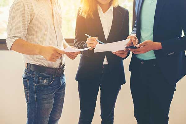 Attributions du comité social et économique dans les entreprises d'au moins cinquante salariés