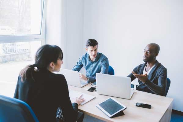 réunion du CSE dans les entreprises de moins de 50 salariés