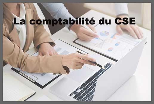 La comptabilité du CSE
